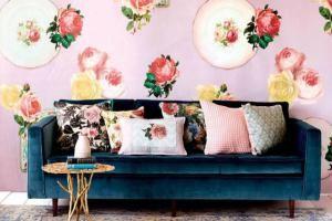 Decorating style