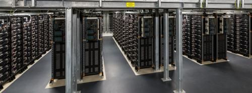 Studien: Kosten für Stromspeicher sinken bis 2030 deutlich