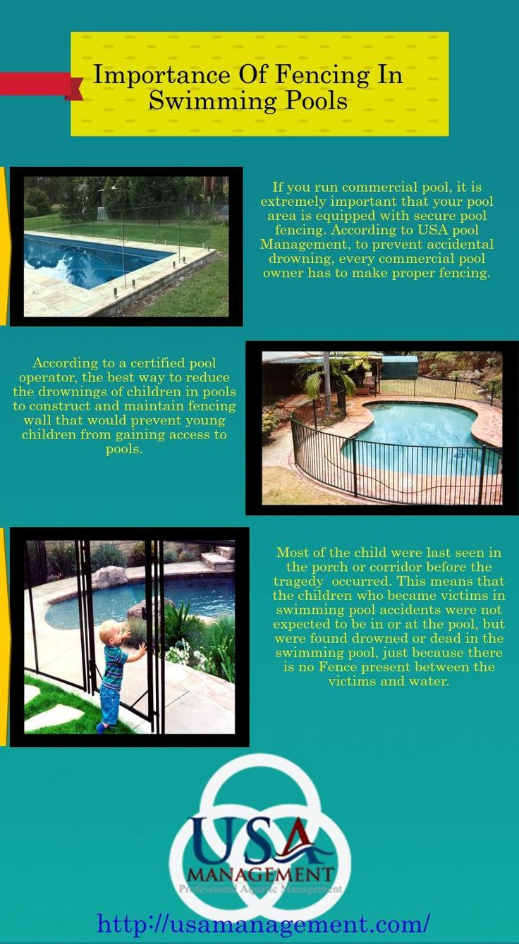 pin by usa management on swimming pool safety measures pinterest swimming swimming pools