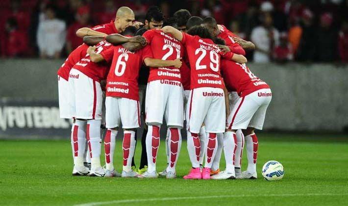 Internacional - Site oficial Inter 2x1 Corinthians 16/09/2015