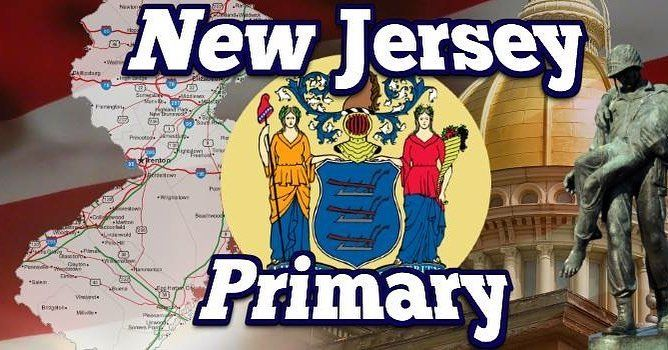 Today is the New Jersey State Wide Primary Election! Be sure to go out and exercise your civic responsibility. Polls close at 8pm! Be sure to provide ID if you are a first time voter or if you have registered by mail and did not provide identification or if the information provided at the check in point cannot be verified.  If you are unsure of where your polling place is located visit the link below! Tell a friend and a family member!  http://ift.tt/1Oe8ik8