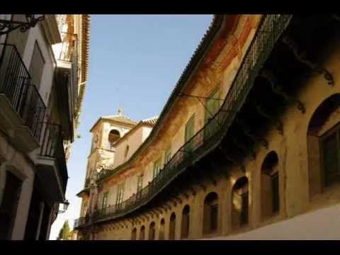 Fotos de: Sevilla - Écija - Palacio de Peñaflor y Palacio de Valdehermos...