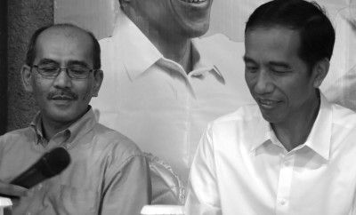 Ekonom Faisal Basri Dukung Jokowi Presiden