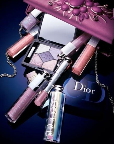 Dior makeup... luv d dior addict lipsticks! See Nancy for the entire collection now available!