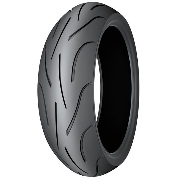 Michelin Pilot Power Rear Motorcycle Tires   190/50ZR 17 #Michelin