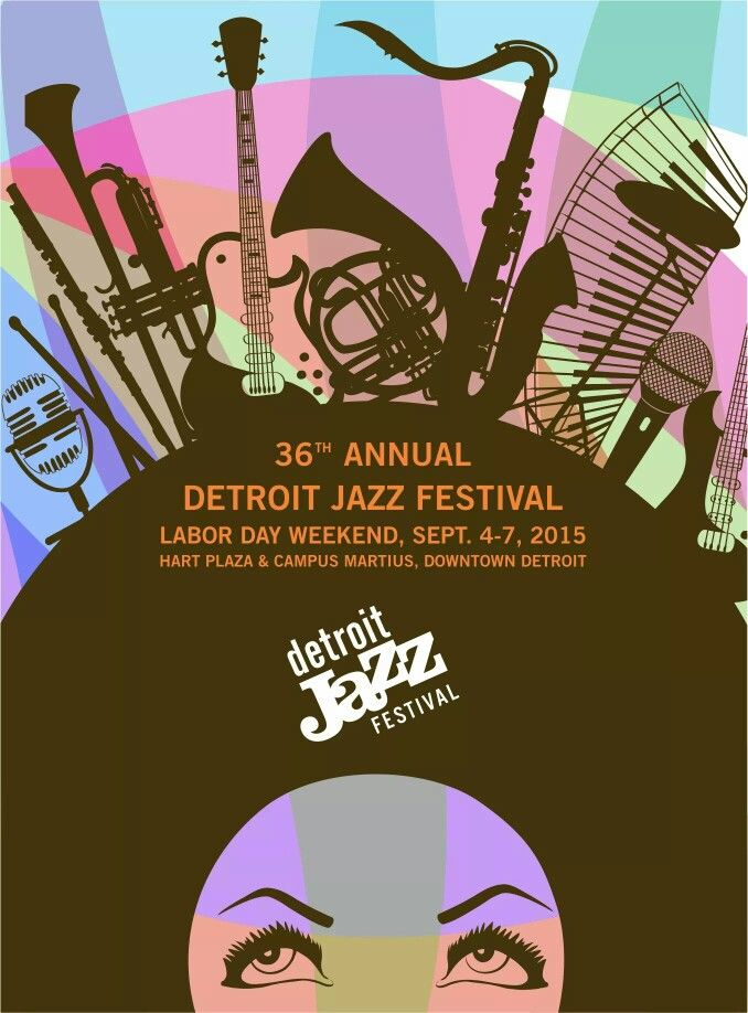 City of Chicago :: Chicago Jazz Festival