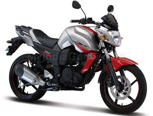 India Yamaha launched Yamaha FZS a few months back and it is well recieved by the Indian bike lovers. Apparently it becomes the flagship bike model of the company. In fact, it took the company back in the competition zone in which Bajaj Pulsar, TVS Apache, Hero Honda Karizma falls. According to the company, Yamaha FZS and Yamaha FZ16 sales help the company to capture 12 per cent market share in 150cc+ segment.