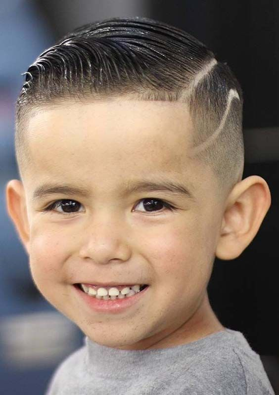 48 Cool Hairstyles For Kids Boys 2018 Hairstyles Hair Cuts Hair