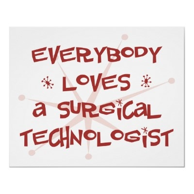 130 best Surgical Technologist images on Pinterest Surgical tech - surgical technologist resume