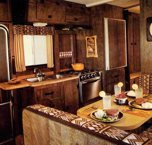 Caravannin 1970s Mobile Home Brochures Bestretrohomedecorbuffet