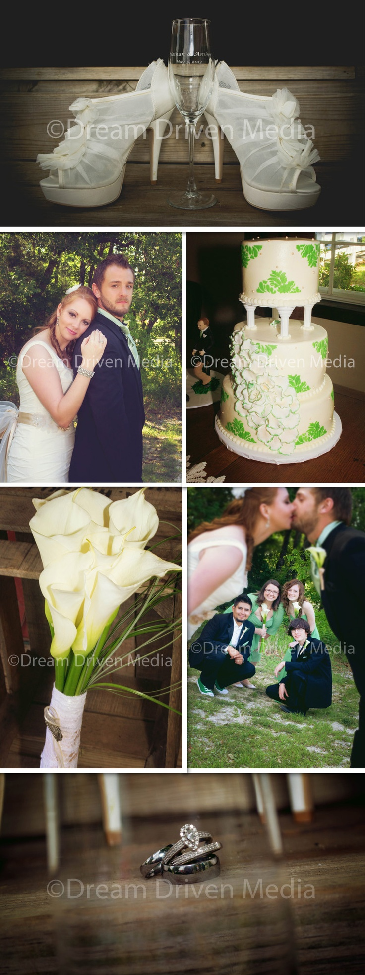 Dallas Wedding Photography And Videography