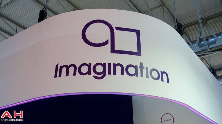 Imagination Partners Up With Google Demos Vulkan API