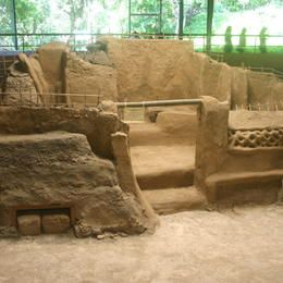 ©Roberto Gallardo Joya de Ceren Archaeological Site, El Salvador