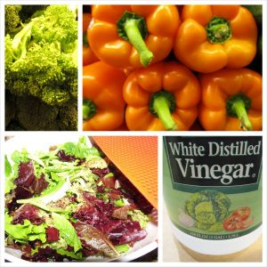 Are you looking for a safe natural ways to clean your fresh produce? Why not make your own fruit and vegetable wash using distilled white vinegar? Vinegar has so many uses and it has been used …
