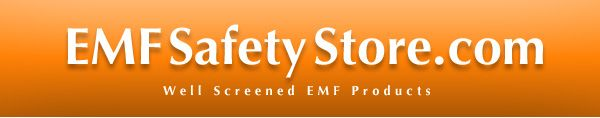 Products to help you reduce your EMF exposure