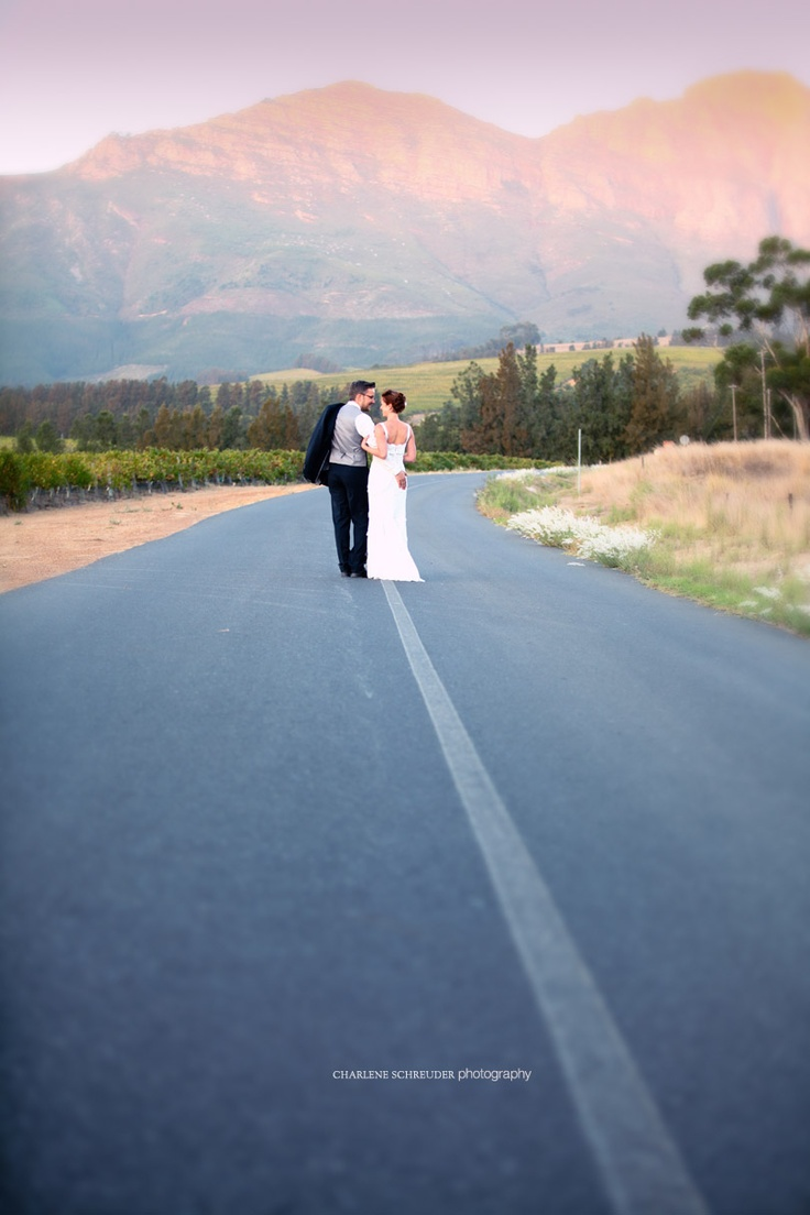 Alichea & Thomas :: Knorhoek | Charlene Schreuder Photography