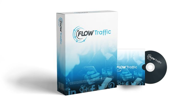 FlowTraffic Review – Social Media Automation App Generating Autopilot Traffic by Images