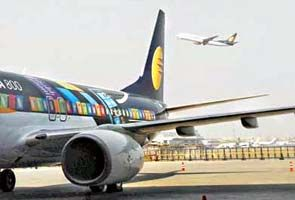 Emergency landing in Mumbai: Statement by Jet Airways