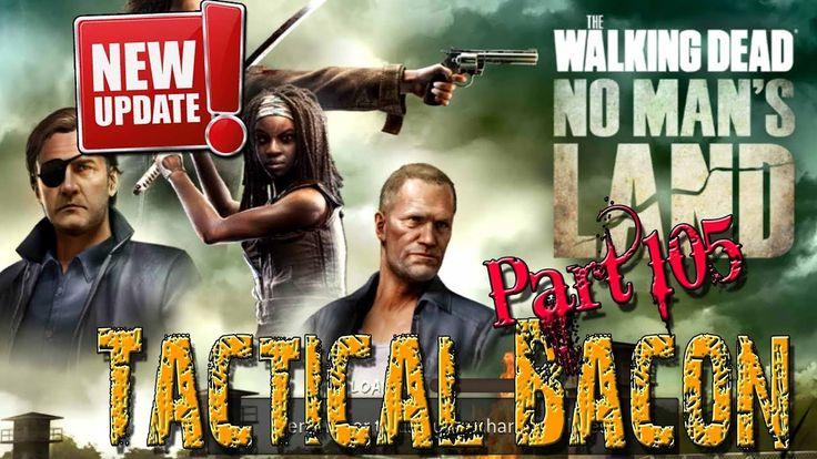 The Walking Dead - No Man's Land - Part 105 - New Update