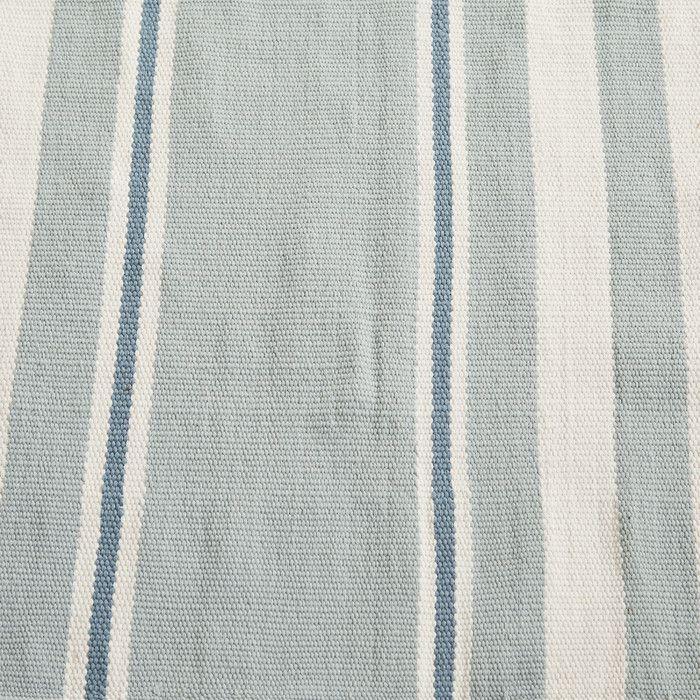 Dash and Albert Rugs Indoor/Outdoor Blue/White Outdoor Area Rug & Reviews   Birch Lane