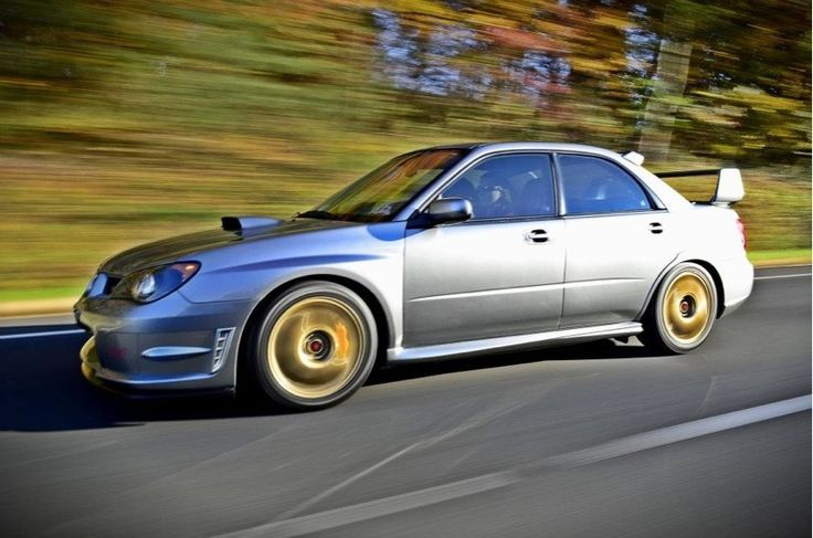 A modified Subaru STi, 670hp Shelby GT500 & more! Mobile Auto Scene's 2013 Top Rated Rides!