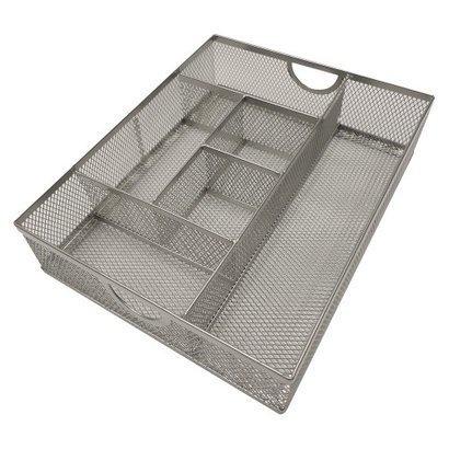 projectlife supply organizer metal mesh drawer organizer