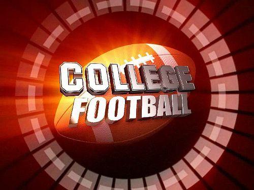College Football TV Schedules, Spreads & Odds – Week 5, Oct. 3 | Bleacher Report