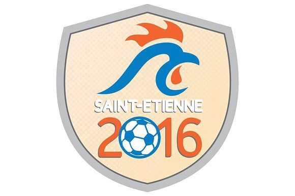 Saint Etienne 2016 Europe Championsh. Europe #saintetienne #france