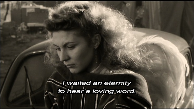 Wings of Desire (Wim Wenders, 1987)