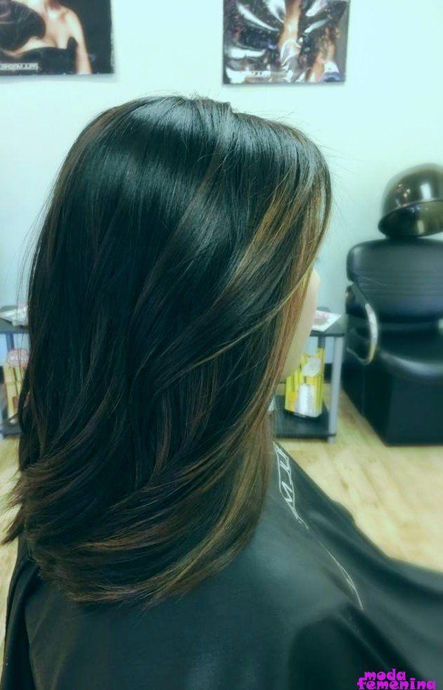 Pin En Peinado
