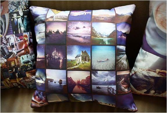Stitchtagram: Instagram Pillows | Design Don't Panic: Photo Pillow, Throw Pillows, Favorite Instagram, Stitchtagram Instagram, Craft Ideas, Instagram Pillows, Instagram Photos