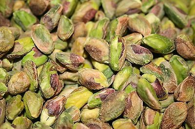 Nuts and Seeds 25460: Pistachios Shelled Kernels Raw Unsalted, 5Lbs -> BUY IT NOW ONLY: $65.93 on eBay!