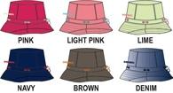 You and Baby - Bucket hats, $15.00 (http://www.youandbaby.com.au/bucket-hats/)
