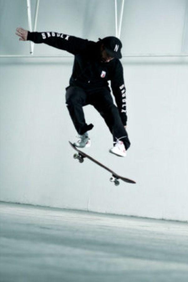 How To Heelflip Braille Skateboarding Skateboard Ollie Kicks