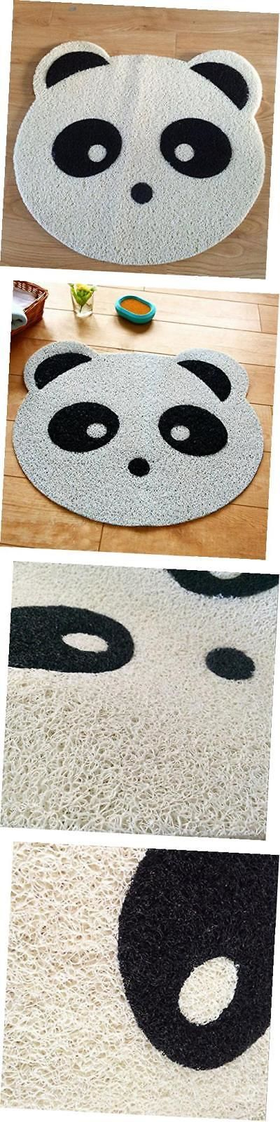 Non-Slip Appliques and Mats 66722: Anti-Skid Pvc Kids Bath Rug Cute Panda Massage Mat Cartoon Kids Shower Mat -> BUY IT NOW ONLY: $40.31 on eBay!