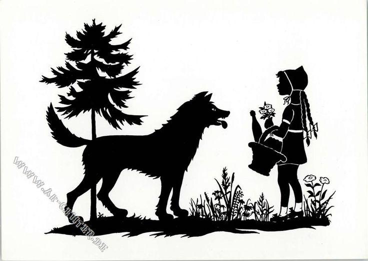 Märchen - Rotkäppchen