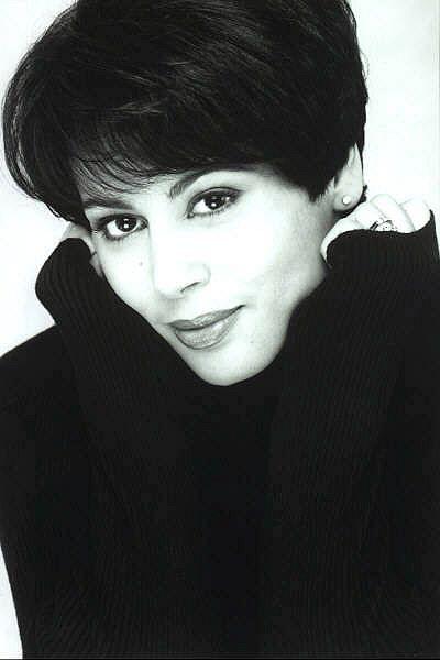 Happy birthday, Roxann Dawson!!!!! (September 11th) B'Elanna is probably my favorite Voyager character.