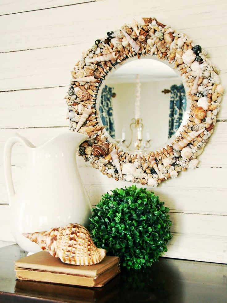 Miraculous How To Decorate Bathroom Mirror Frame How To Decorate A Mirror  With Jewelry How To