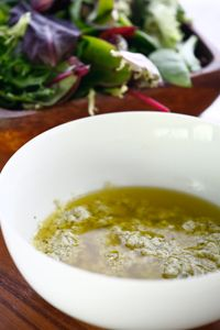 #delallo #keepitfresh Gorgonzola Dressing