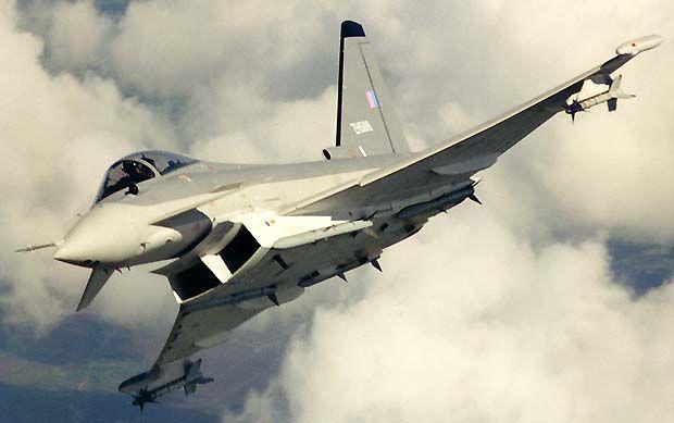 Typhoon UK