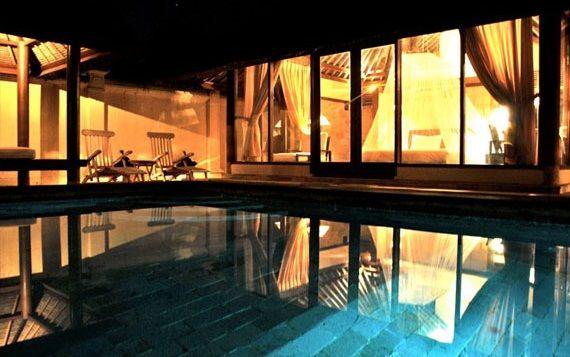 Kura-Kura Resort, Karimunjawa, Indonesia