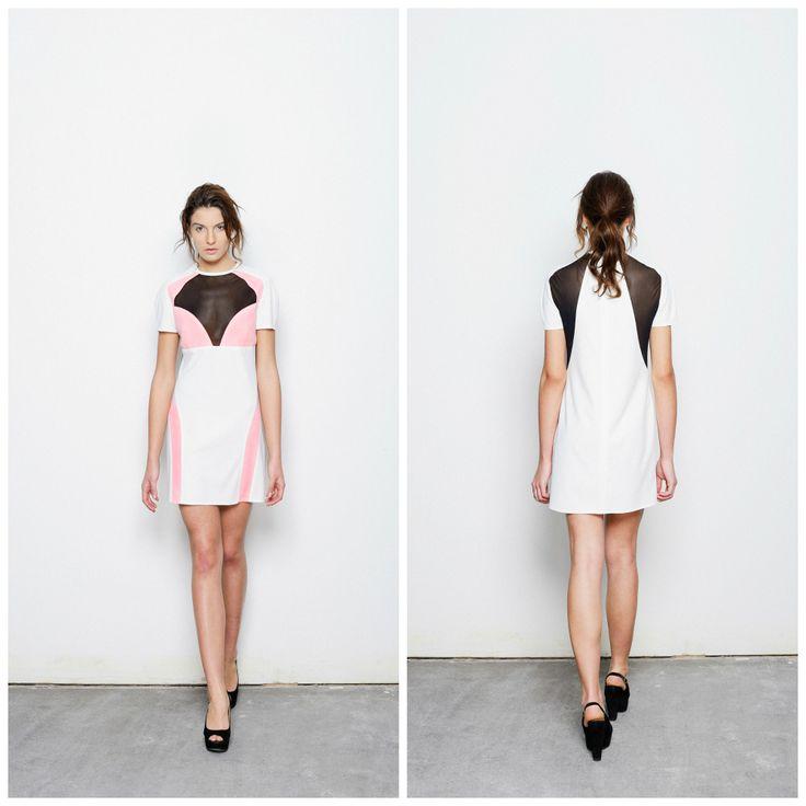 ARTEP dress www.onefashionbudapest.com
