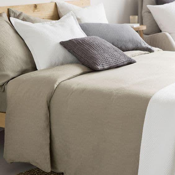 Fundas De Edredon Zara Home.Funda Nordica Verde Fundas Nordicas Zara Home Para Este Invierno