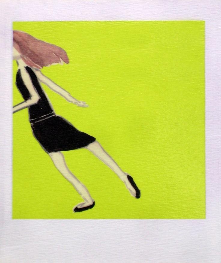 Untitled Jenny Watson 2006