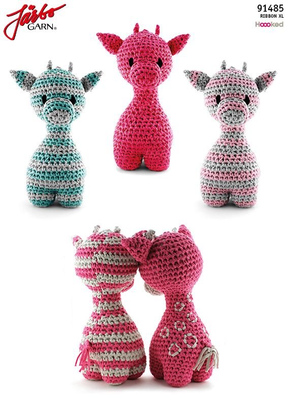 42 best images about Amigurumis & Toys on Pinterest ...