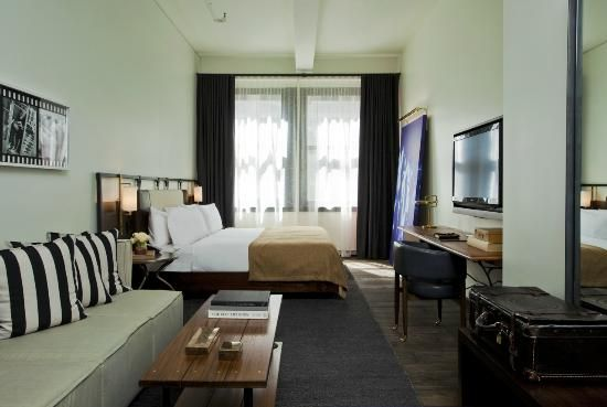 The Refinery Hotel -  1920's inspired boutique hotel