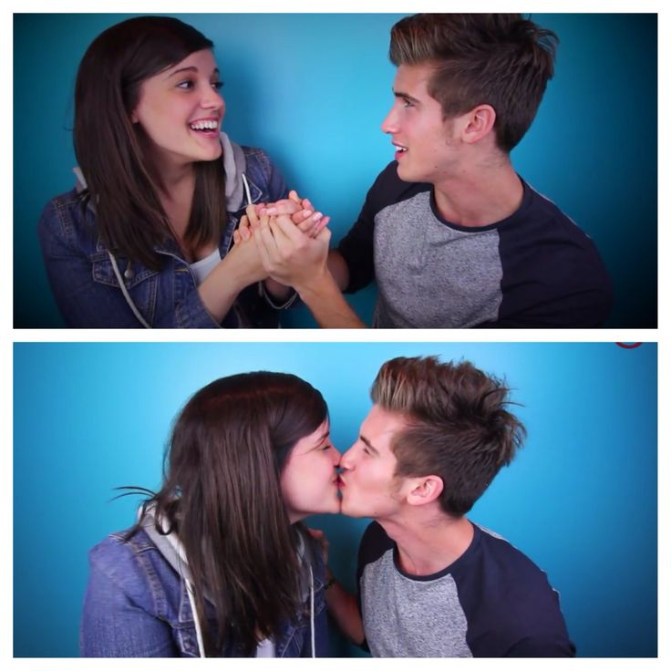 did joey graceffa dating catrific hair