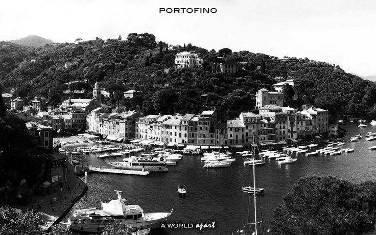 Portofino 1960 Dolce Vita