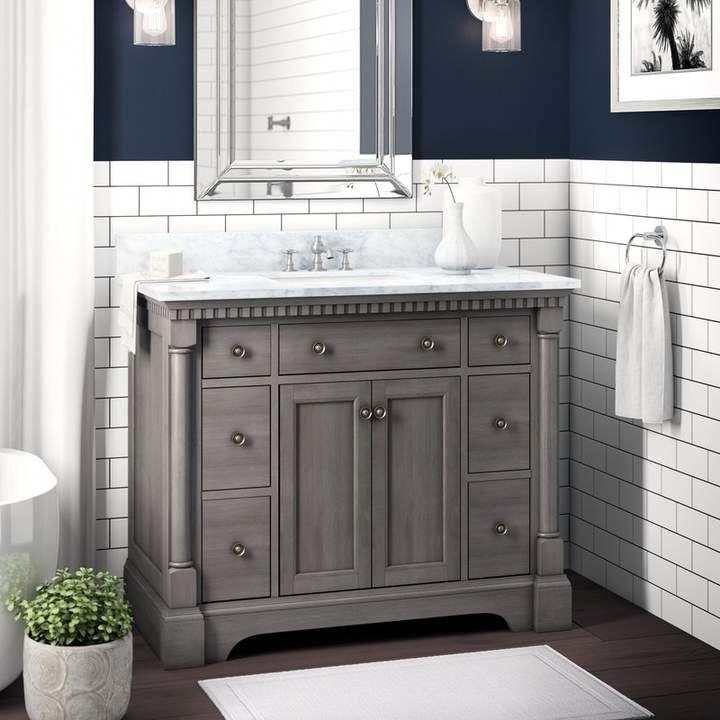 36++ 42 mid century modern bathroom vanity best