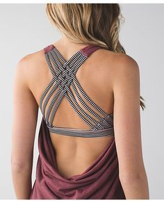 Wild Tank size 8, and color combo, love this one but would like one to wear with my plum (purple) pants if they don't have this